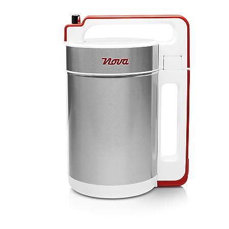 Nova 210310 - Licuadora y máquina para hacer sopa, batidos o ...