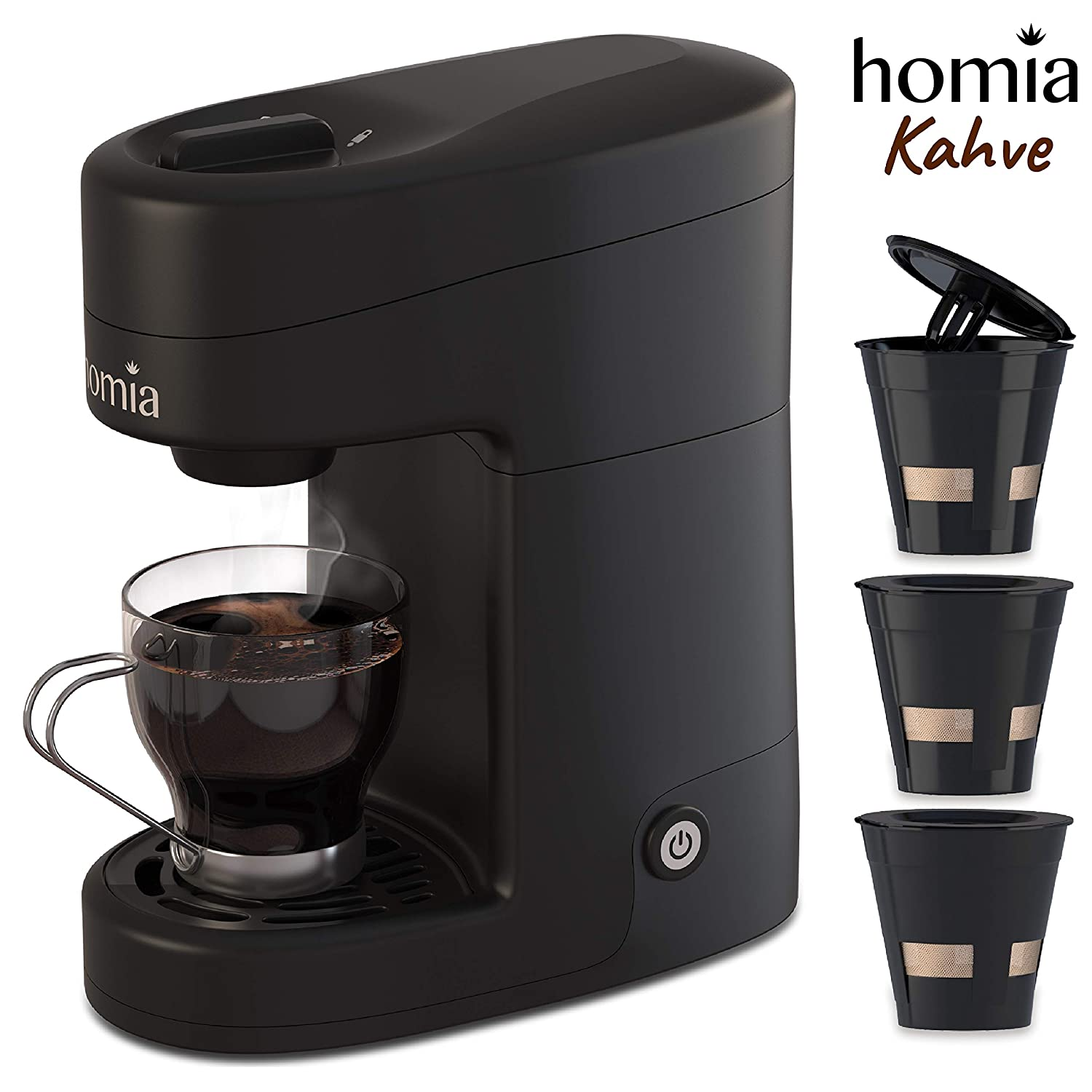 Homia Electric Brewer
