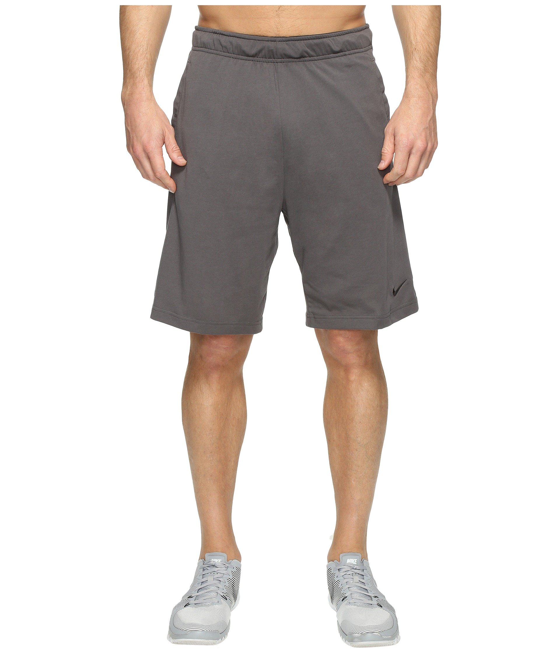 NIKE Men's Training Short Midnight Fog/Black/Black (m) by Nike