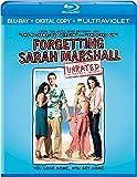 Forgetting Sarah Marshall [Blu-ray]
