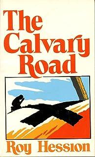 the calvary road companion study guide study guide workbook to roy rh amazon com Calvary Road Baptist Church Alexandria Calvary Road Baptist Church NC