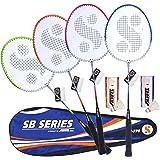 Silver's SB-770 COMBO3 Badminton Kit