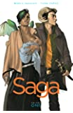Saga Volume 1 (Saga (Comic Series))