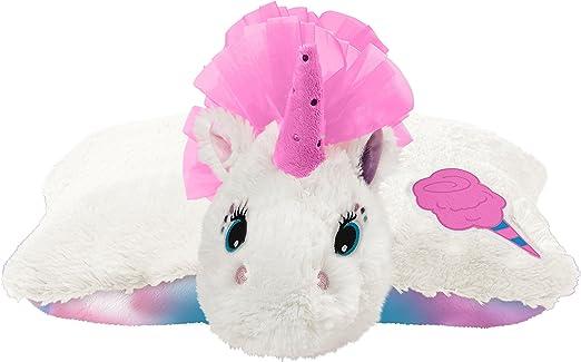 Yez la mis/ère Licorne peluche animaux coussin doux pour b/éb/é en peluche jouet plastique jouet