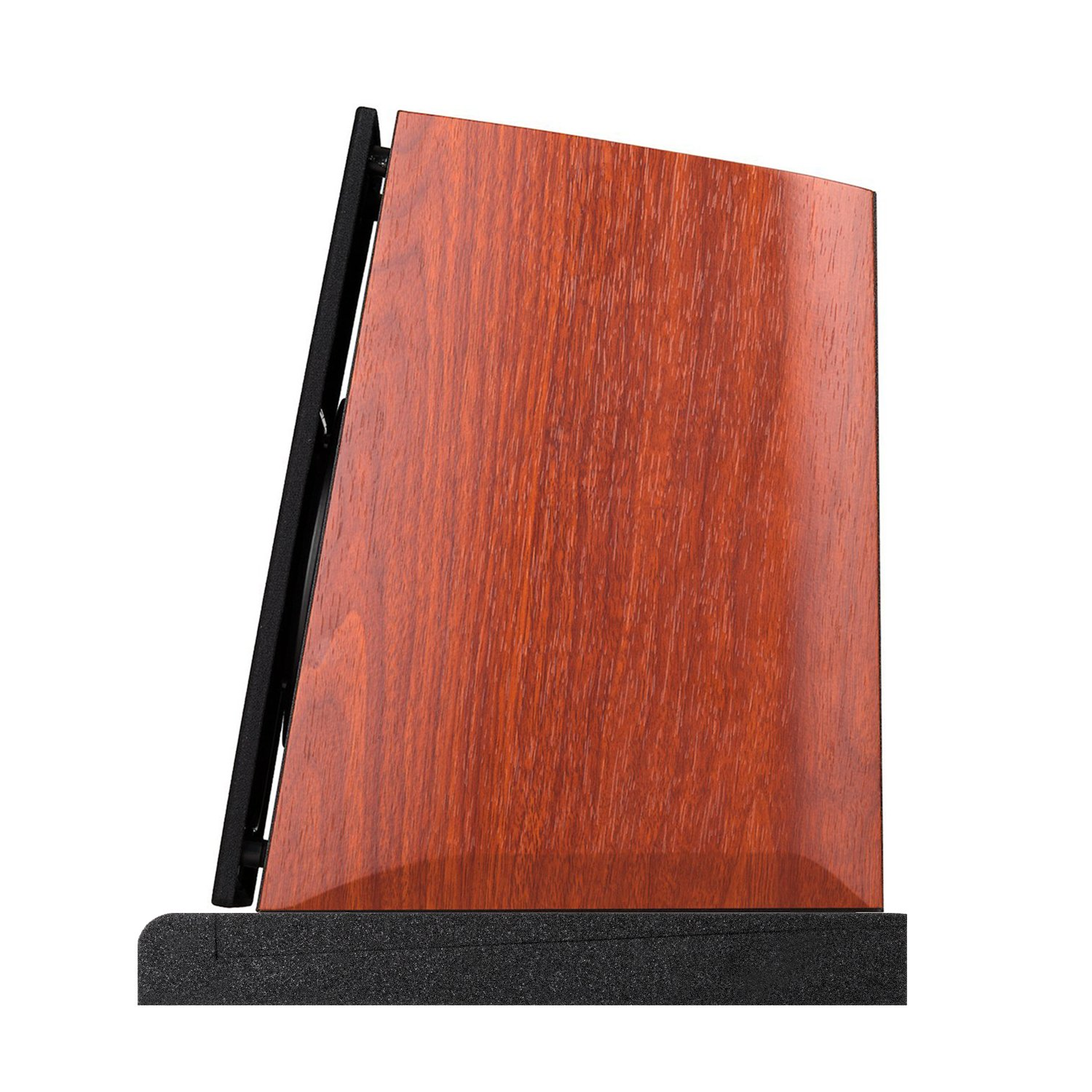 Studio Monitor Isolation Pads, Suitable for 5'' - 8'' inch for Speakers, High-Density Acoustic Foam for Significant Sound Improvement, Prevent Vibrations and Fits most Stands - 2 Pads by Shayson (Image #5)