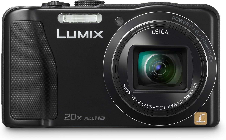 Panasonic Lumix DMC-ZS25 Digital Camera Memory Card 2 x 16GB Secure Digital High Capacity Memory Cards SDHC 2 Pack