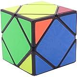 shengshou mastermorphix cube etikettenlos twisty puzzle cube magic cube spielzeug iq gehirn. Black Bedroom Furniture Sets. Home Design Ideas