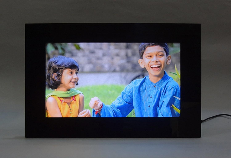 Buy Gsun Innovation Elengant-S LED Backlit Photo Frame (9\