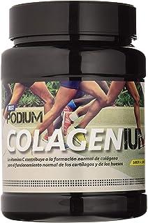Nature Essential - Oseomax 534 mg. Con colágeno, condroitina, vitamina C y manganeso. 60 cápsulas: Amazon.es: Salud y cuidado personal
