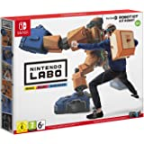 Nintendo Labo: Toy-Con 02 Robo-Set [Nintendo Switch]
