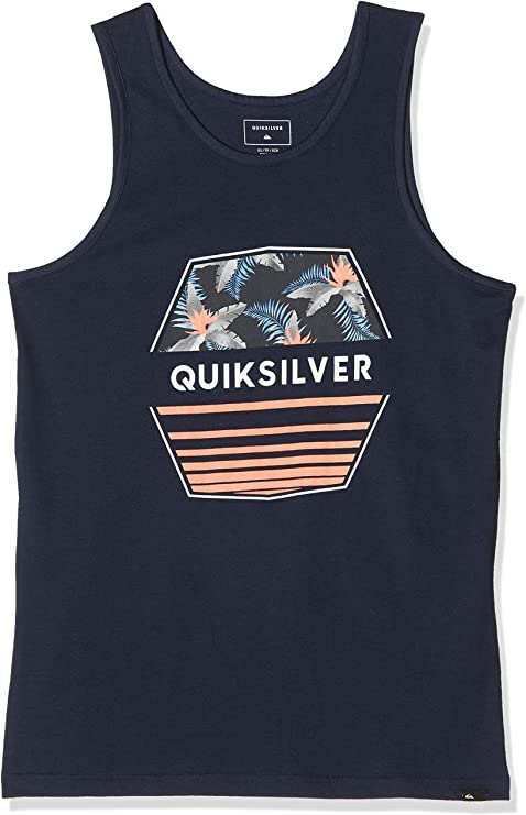 Quiksilver Drift Away Sr - Camiseta de Tirantes Hombre: Quiksilver: Amazon.es: Deportes y aire libre
