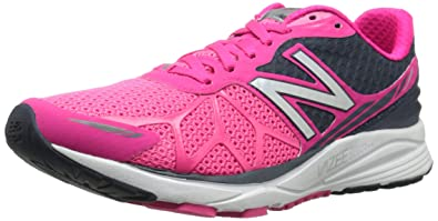 new balance pink running shoes. new balance women\u0027s vazee pacev1 running shoe, komen pink, pink shoes