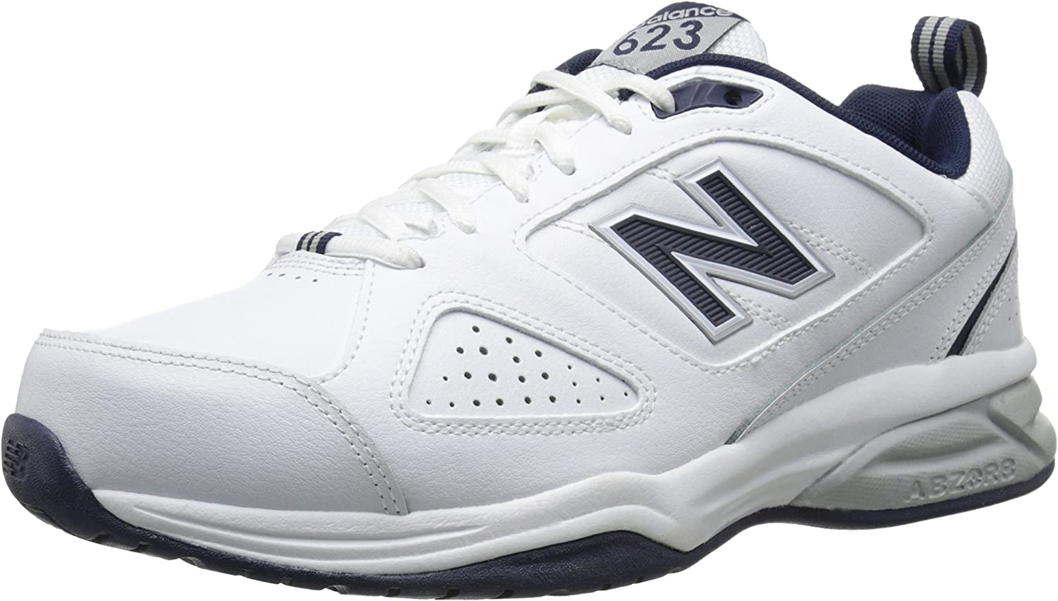 | New Balance Men's 623 V3 Casual Comfort Cross Trainer | Fitness & Cross-Training