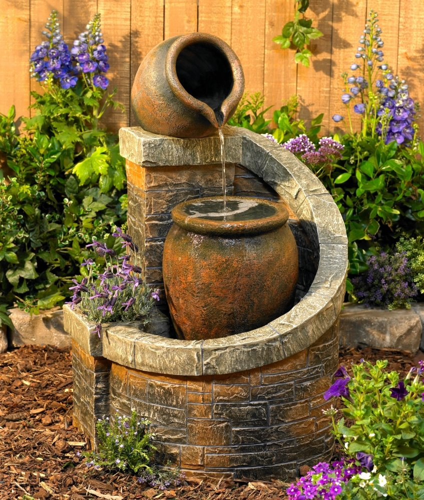 york new garden fountain ephemeral conservatoryfountain secret enchanting the
