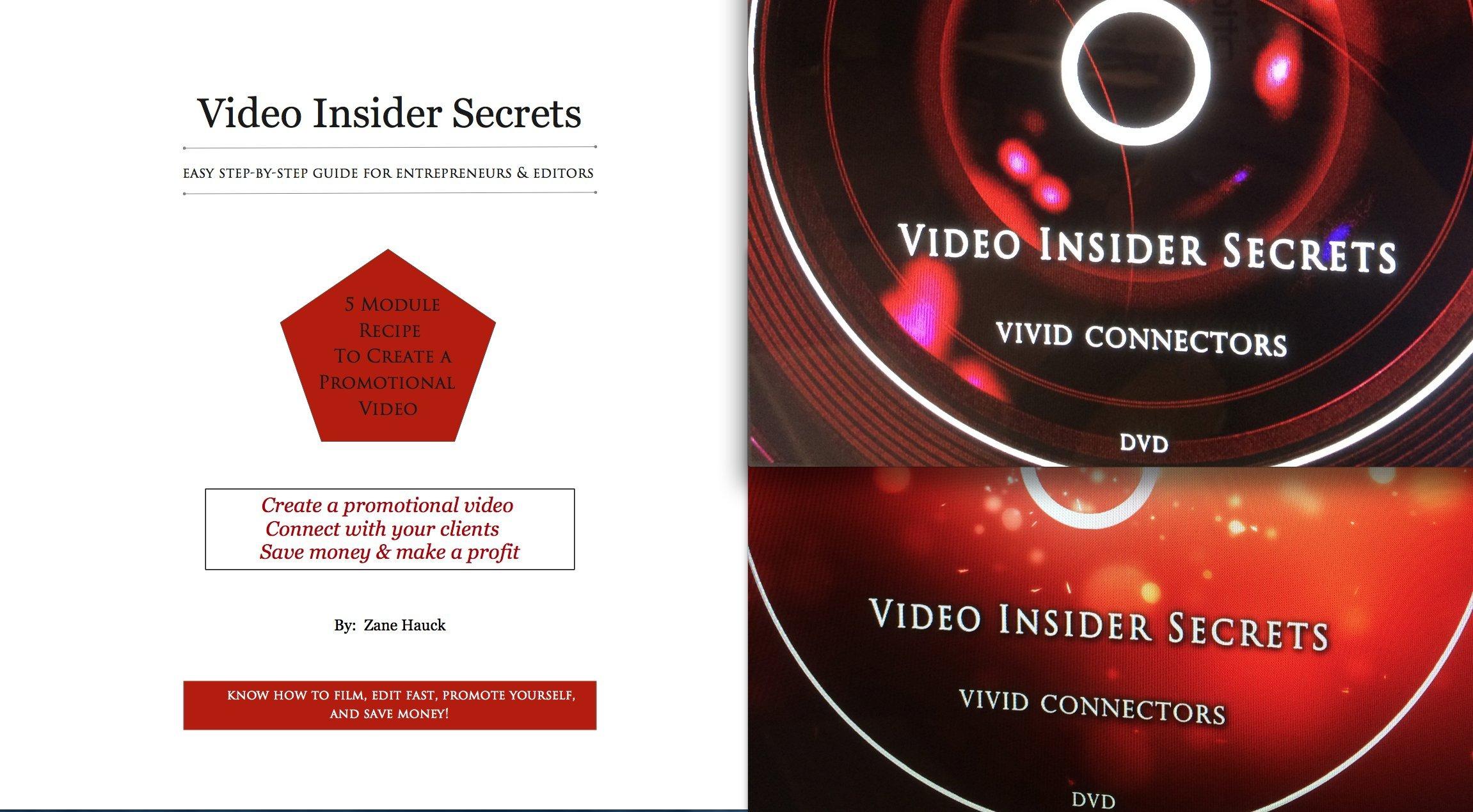 Download Video Insider Secrets PDF