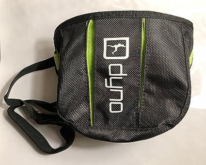 Amazon.com: Dyno - Bolsa de tiza con tapa cerrable, soporte ...