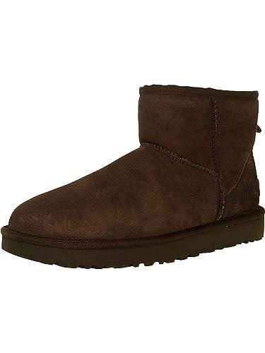 be2bca45f42 Amazon.com | UGG Women Boots Chocolate | Snow Boots