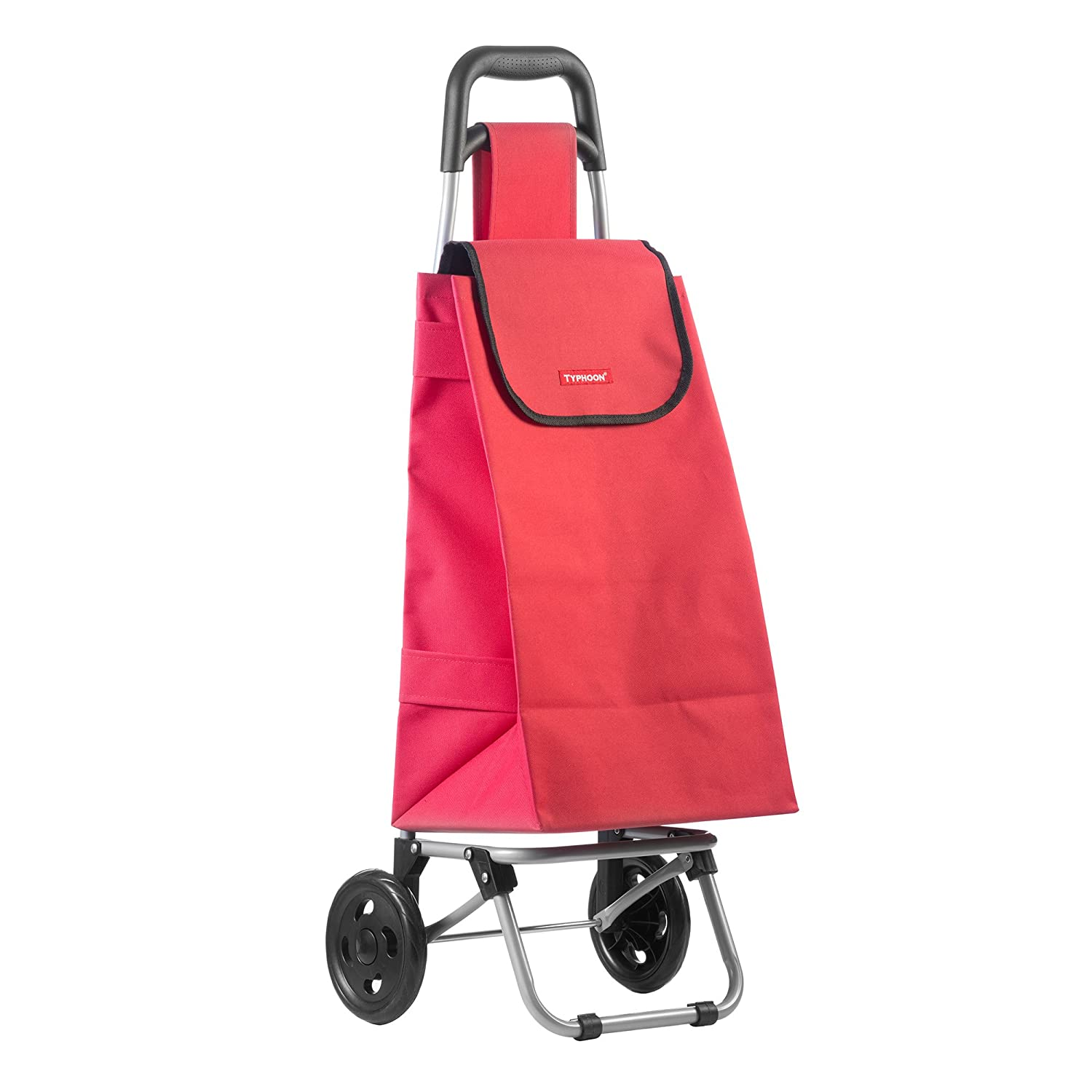 Typhoon Shopping Trolley, Red 1401.937