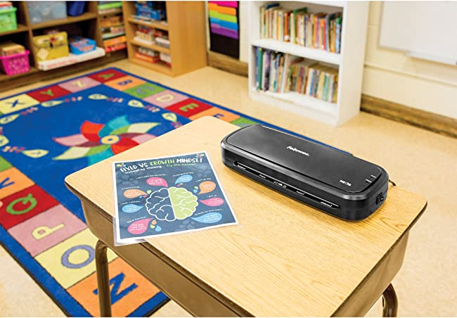 Best Laminator For Teachers, School Administrators and Librarians