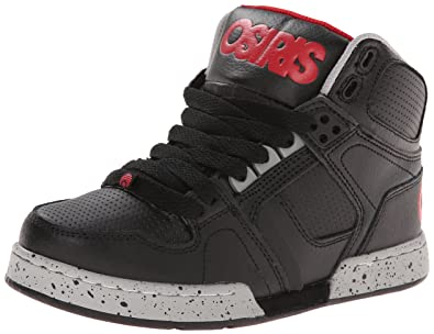 c1b285894dde89 Osiris NYC 83 Skate Shoe (Little Kid Big Kid)