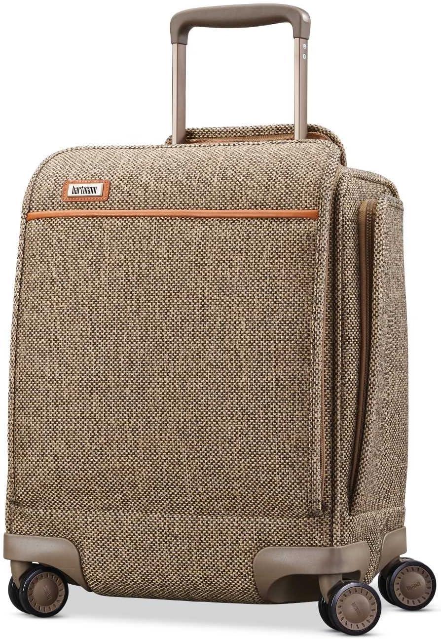 Hartmann 105174-4652, Natural Tweed, One Size