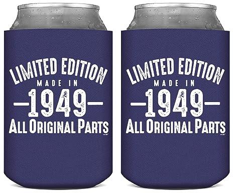 Amazon.com: Regalos de 70 cumpleaños, todas las piezas ...