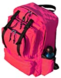 Explorer Large Backpack, Red, 18.50 x 12.50 x
