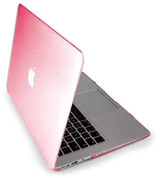 MyGadget Funda para Apple Macbook Air 13 Pulgadas Modelo Desde 2011 [A1369/A1466]: Amazon.es: Electrónica