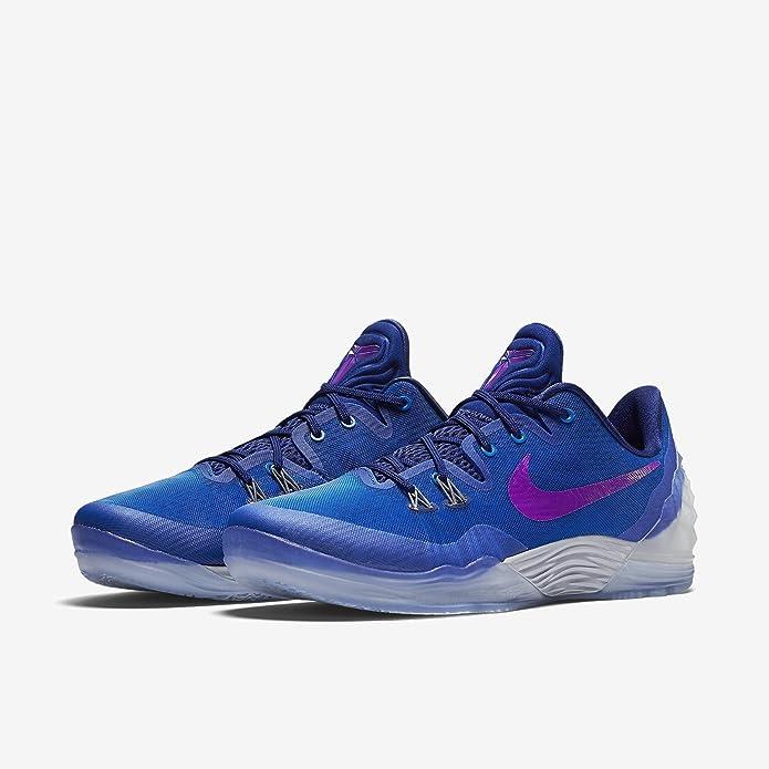 newest e6979 5a3df Amazon.com   NIKE Zoom Kobe Venomenon 5 Men s Basketball Shoes 749884-604    Basketball
