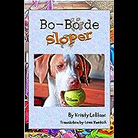 Bo-Bo de Sloper (Meneer Bo-Bo Prentenboek Reeks Book 2)