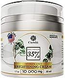 Brightening Skin Cream for Sensitive Areas Dark Spot Corrector - Dark Spot removal for Men and Women - Bright Gel for…