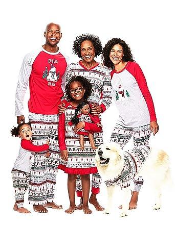 610257018f Matching Family Christmas Pajamas - Matching Christmas Pajamas