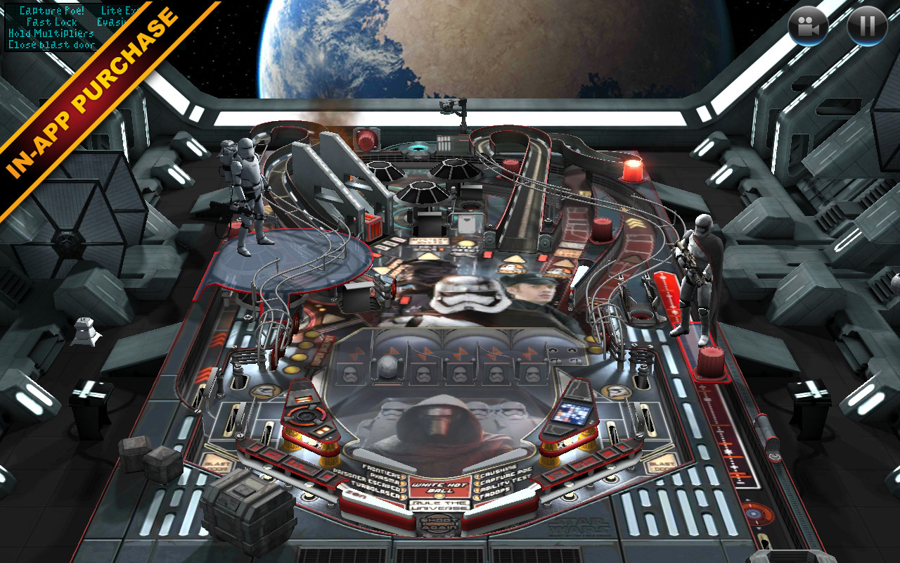 Star Wars Pinball 5