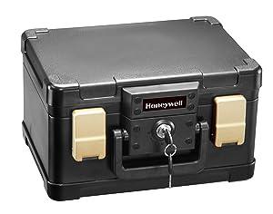 5. Honeywell 1102 Safe