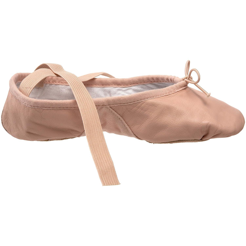 Bloch Dance Girls Prolite II Hybrid Ballet Slipper//Shoe