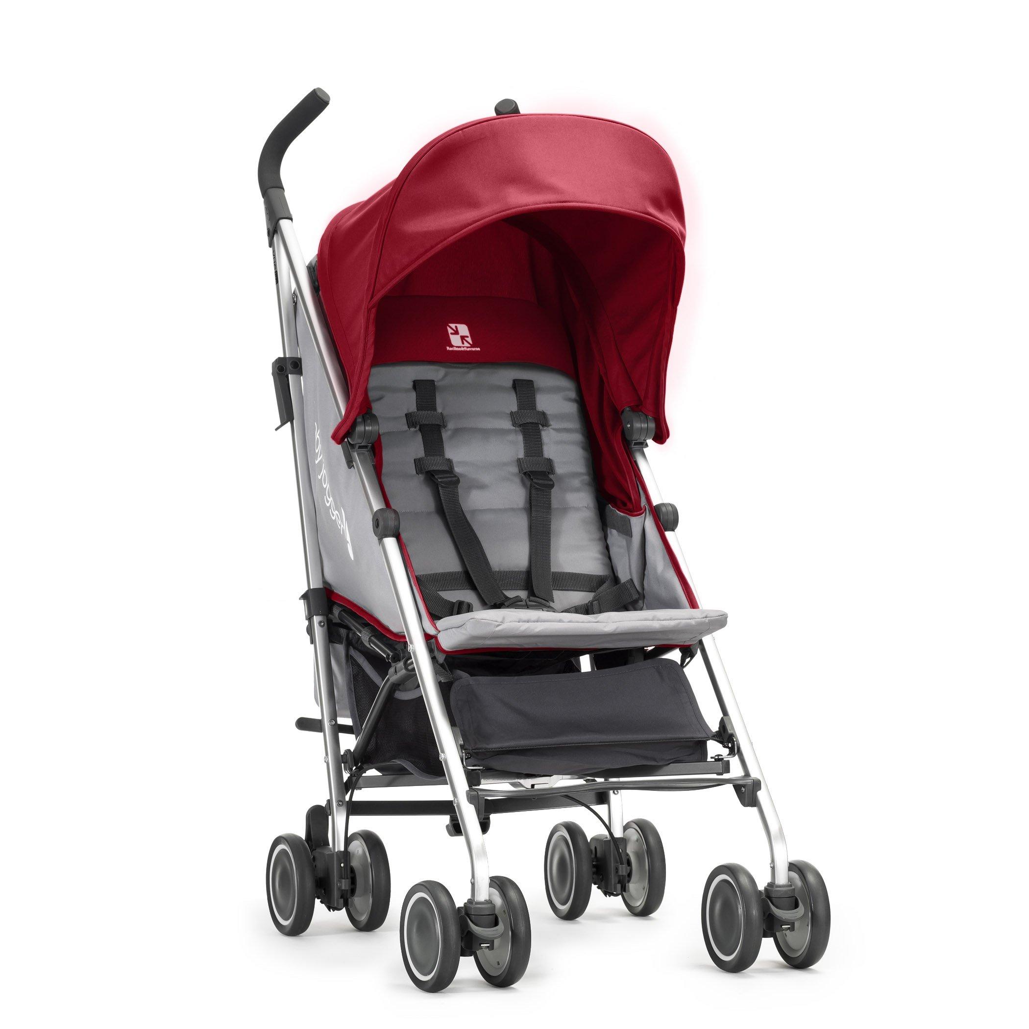 Baby Jogger Vue Lite Stroller Cherry