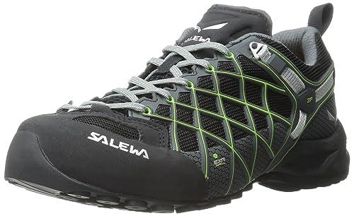 SALEWA WS Wildfire S GTX, Zapatillas de Senderismo para Mujer: Amazon.es: Zapatos y complementos
