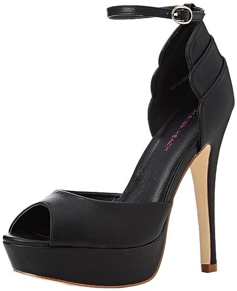 finest selection bbe30 246ac Silvian Heach Shoes Cavalica, Scarpe Donna