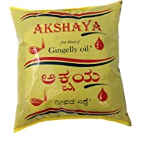Akshaya Gingelly Oil (500 ml)