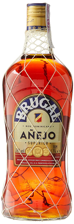 Ron Brugal Añejo 1.75 L