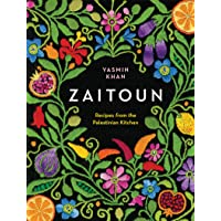 Zaitoun – Recipes from the Palestinian Kitchen