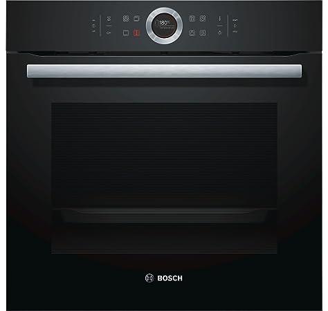 Bosch CDG634BB1 Series 8, electric / built-in steamer / 59.5 cm ...