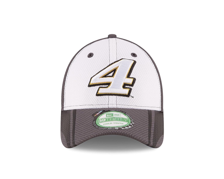 NASCAR 2016 Kids 39THIRTY Stretch Fit Alt Drivers Cap