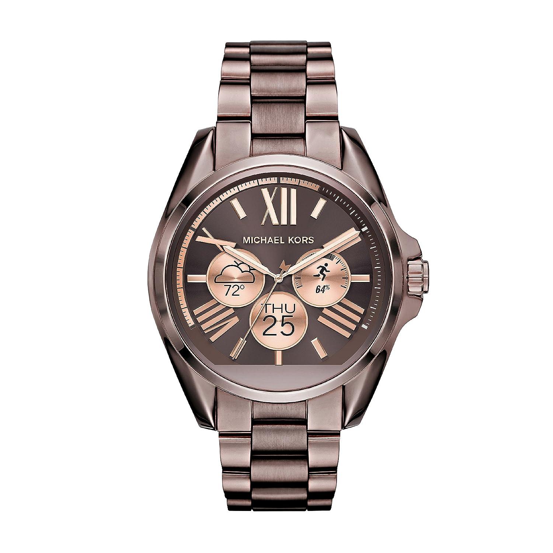 e39d6b8c6f5d Michael Kors Access Women s Smartwatch MKT5007  Amazon.co.uk  Watches