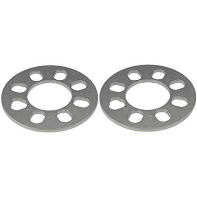 Dorman 711-915 4-Lug Wheel Spacer: Automotive