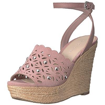 Marc Fisher Women's Hata Sandal   Sandals