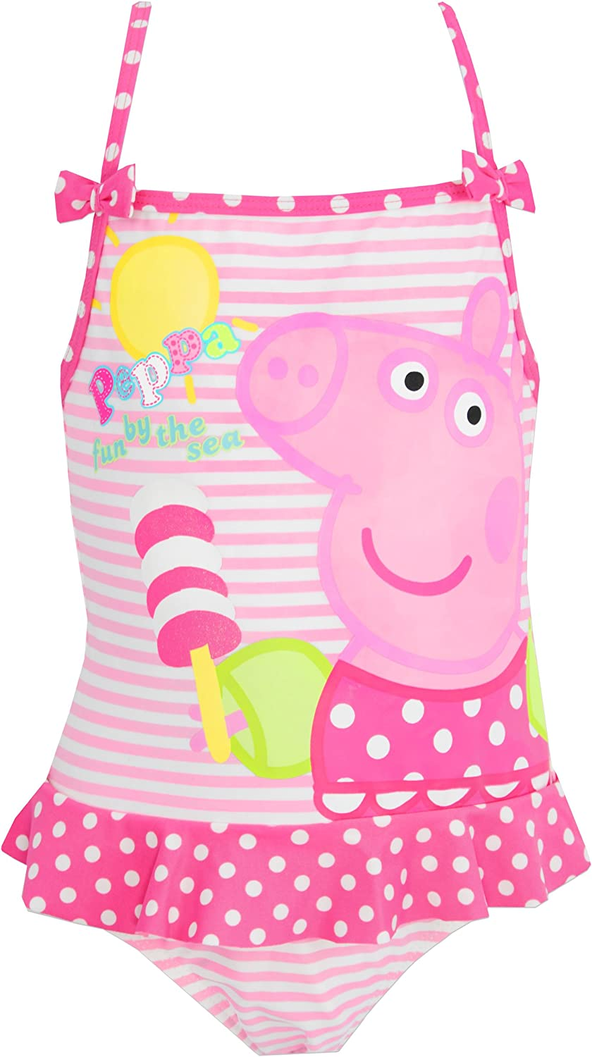 Peppa Pig Toddler Sun Protection Sun Hat 2-3 Years NEW WITH TAGS