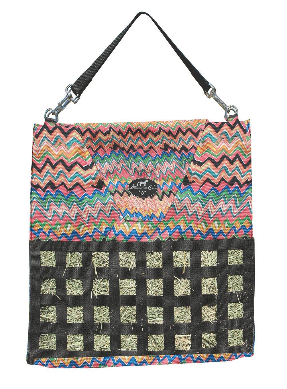 Professionals Choice Pro Cho Slow Feeder Hay Bag Aztec