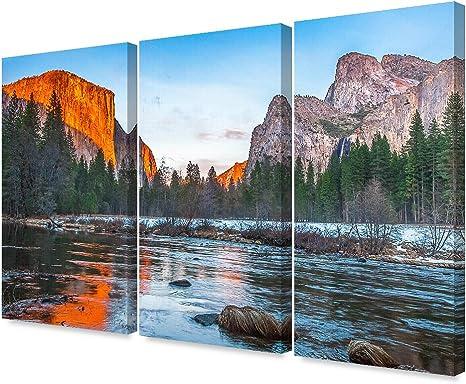 El Capitan Yosemite National Park 1871 Fine Art Print