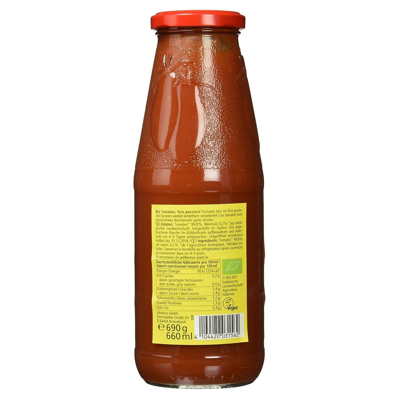 passierte tomaten aldi